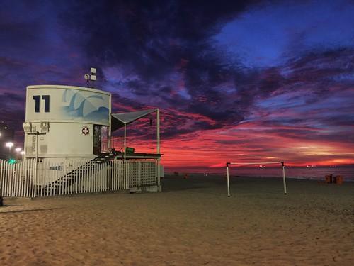 Posto 11 - Praia do Leblon