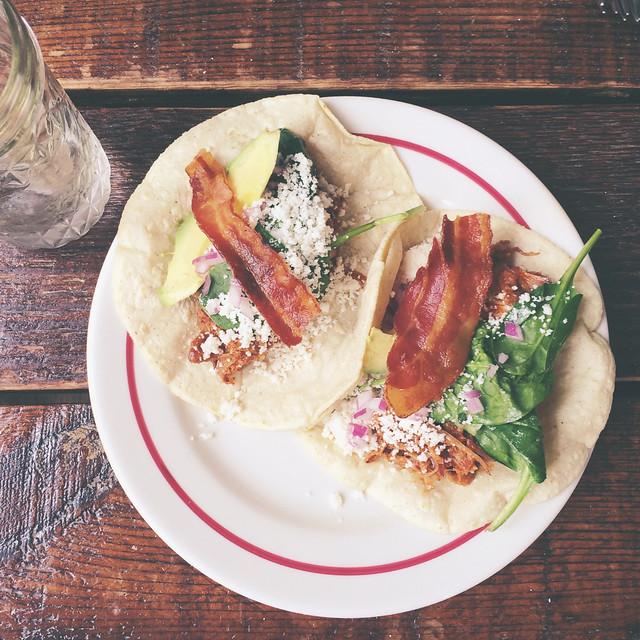 Antique Tacos