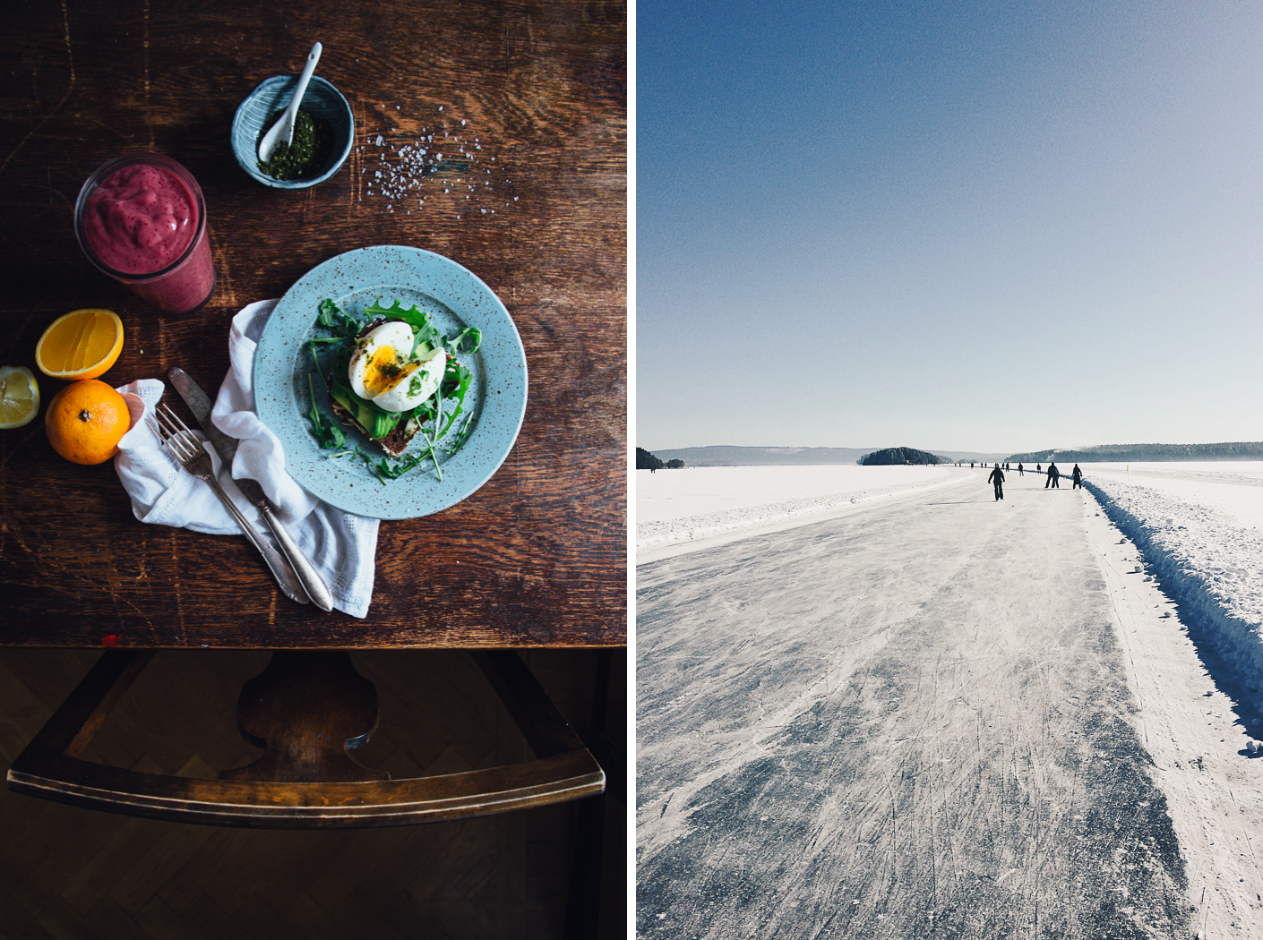 February | Cashew Kitchen