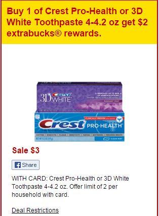 Crest Pro-Health Kids' Toothpaste