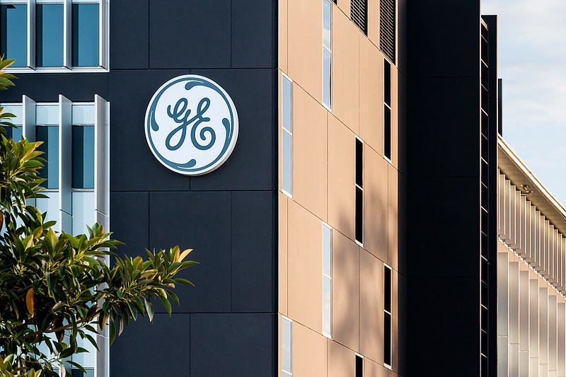 GE Headquarters