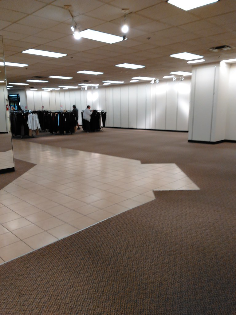 JC Penney -- Morristown, Tennessee