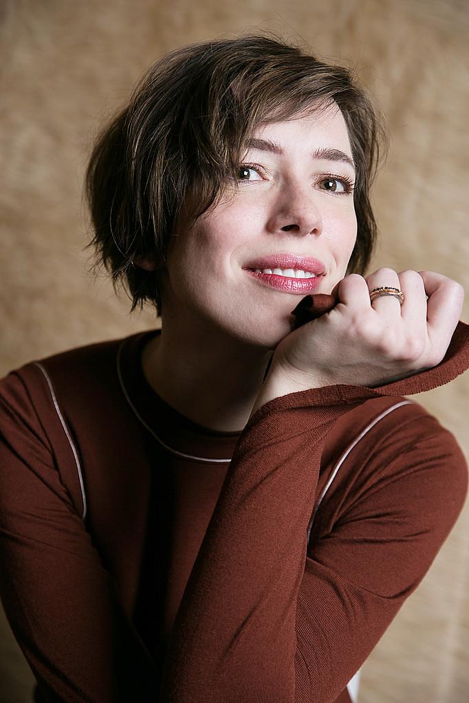 Ребекка Холл — Фотосессия для «Кристин» на «Sundance» 2016 – 25