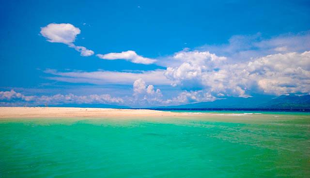 MALALISON ISLAND SANDBAR