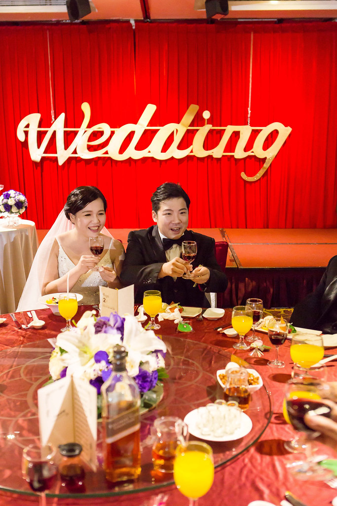 結婚婚宴精選-83