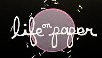 lifeonpaper
