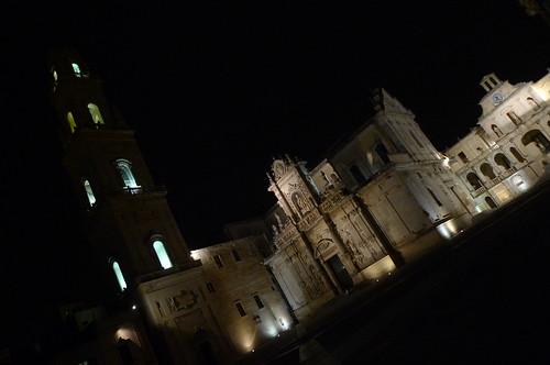 Lecce, Apulia, Italy