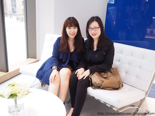 Fancl Hong Kong Nan Fung Place Lounge Photo
