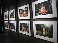 Photo from Nepal at MuseoAfroBrasil
