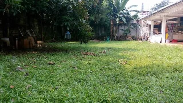 Dijual Tanah kavling lokasi strategis dijual di jaka Permai Bekasi