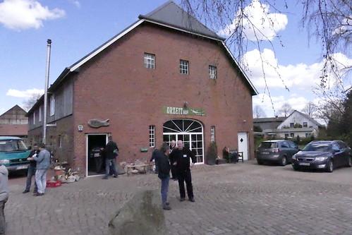Urzeithof Fehrenbötel