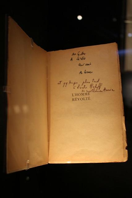 Les choix de Pierre Leroy, livres et manuscrits