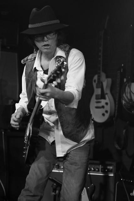 Duesenberg live at Crawdaddy Club, Tokyo, 16 Apr 2016 -00120