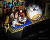 BB-8 Weekend Movie Time.