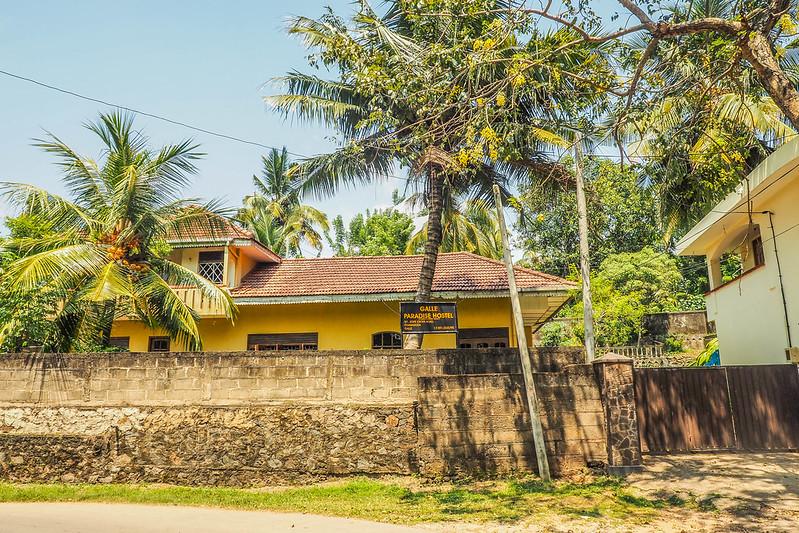 P3191174 Sri Lanka Galle Paradise Hostel