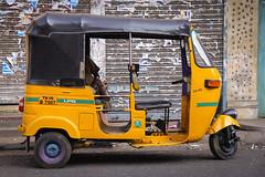 India   Autorickshaws