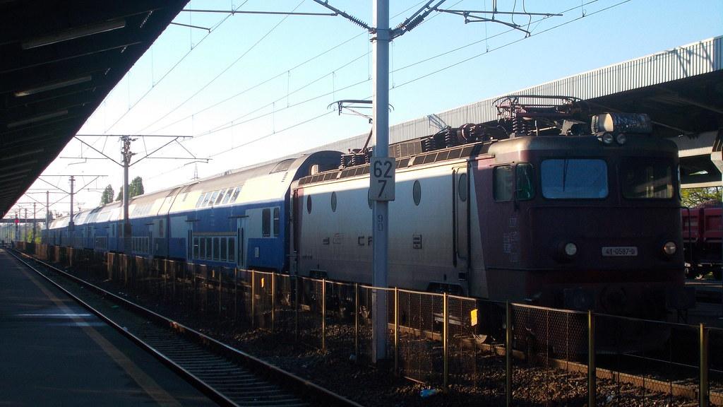 Trenuri Regio 26577565712_191ee414ab_b