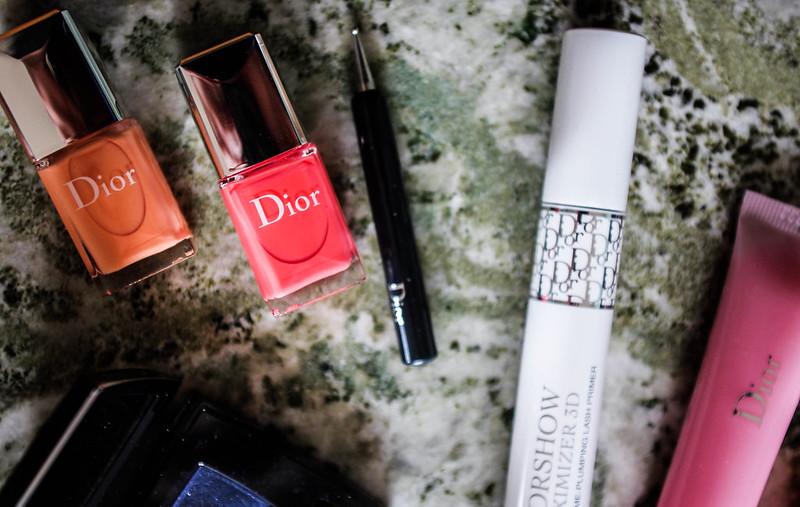 Dior pressutskick SS2016