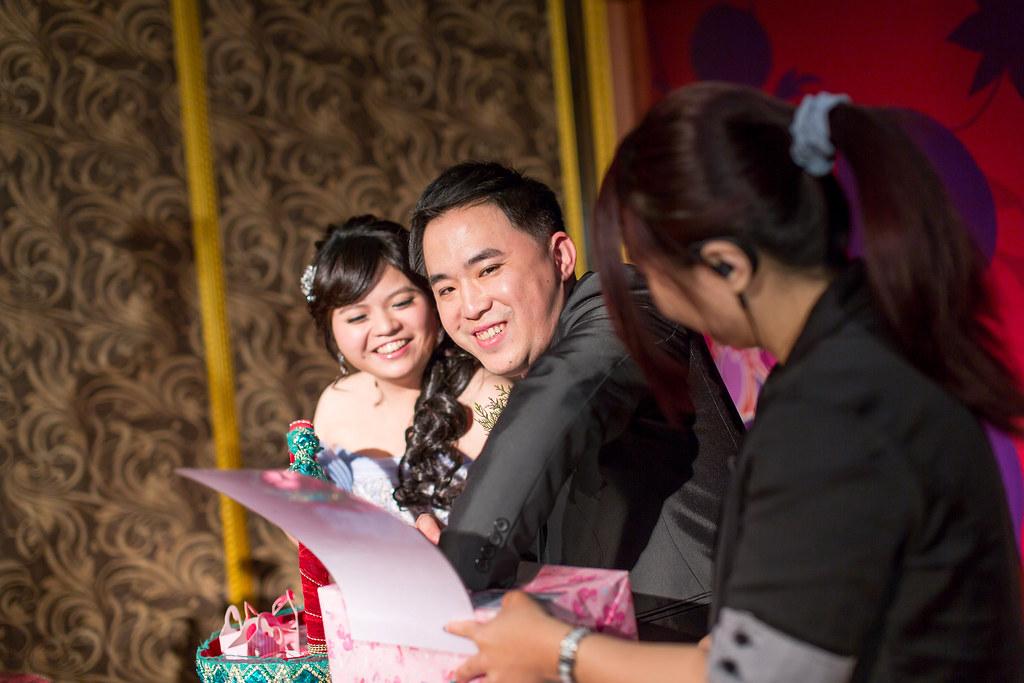 結婚婚宴精選-116