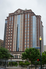 Harris County Civic Courthouse
