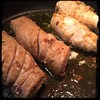 #homemade #fish rolls alla #Scilla #CucinaDelloZio - #tuna & #sole