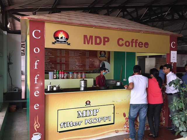 MDP Coffee
