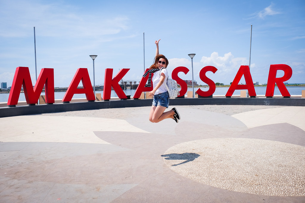 Visiting Makassar Is A Treat For Tastebuds Formerly Called Ujung Pandang The City Of Makassar Is The Largest City In East Indonesia