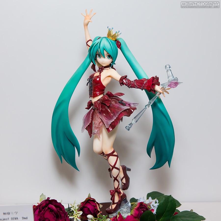 Treasure Festa 2015 in Ariake 14 Nitsuga
