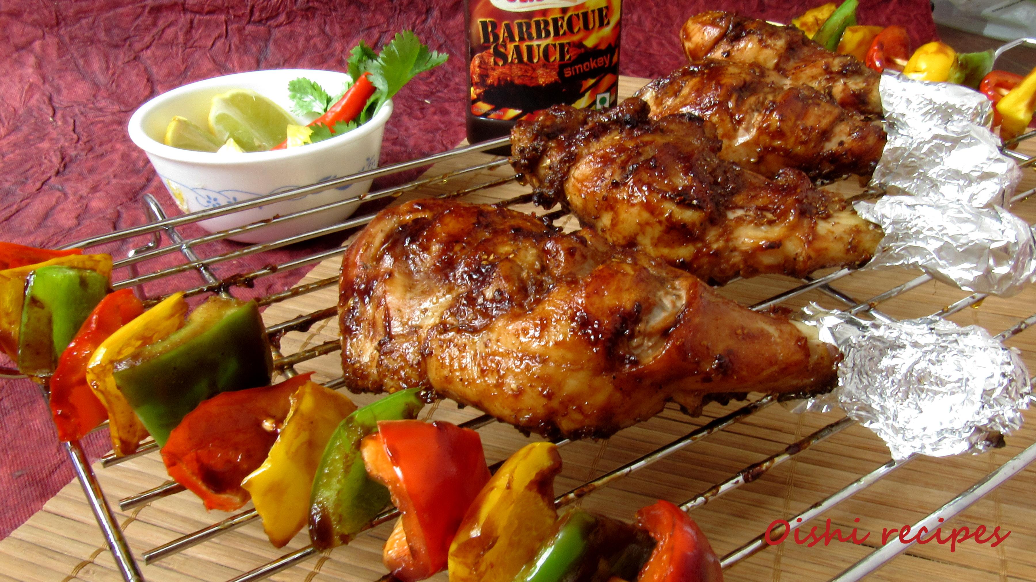 Braai chicken (4)