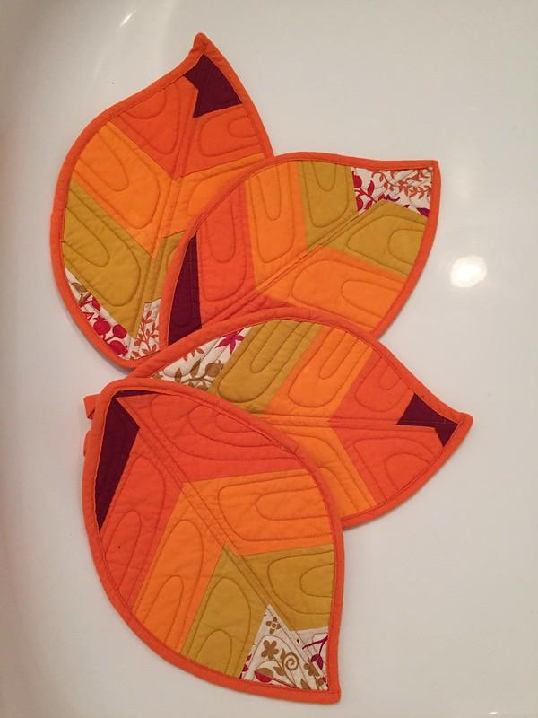 more leaf potholders