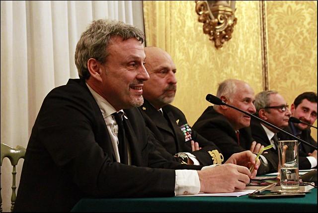 Sicurezza nel Mediterraneo e Italia