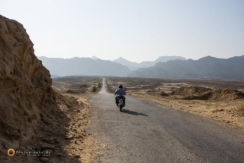 Trip to Cave City (Gondhrani) & Shirin Farhad Shrine (Awaran Road) on Bikes - 24077815552 7e6d4bf265 c