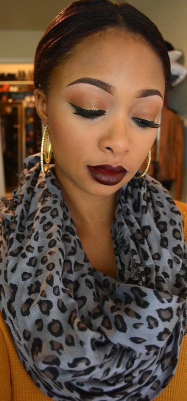 louisiana beauty blogger candace hampton