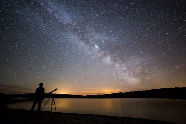 Voici votre chance de photographier les cinq planètes les plus lumineuses du système solaire
