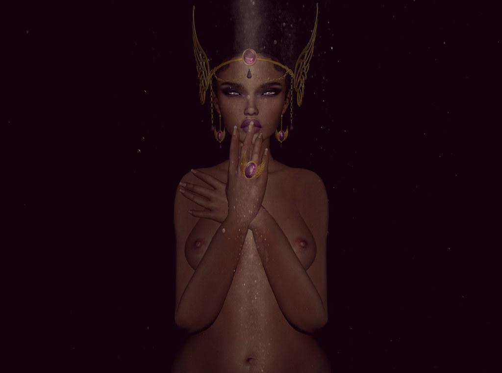 I'm your Goddess