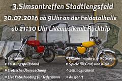 Simson Treffen Stadtlengsfeld 2015