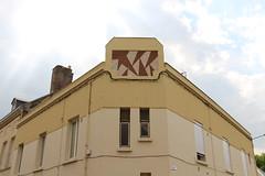 Saint-Quentin - Rue Longueville