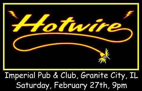Hotwire 2-27-16