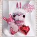Joyeuse St Valentin ^^ by CreepyBunnYy