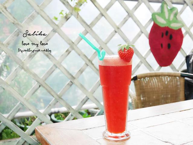 台北內湖一日遊採草莓下午茶草莓園 (27)