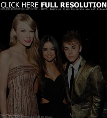 KC Awards: Selena Gomez, Justin Bieber and Taylor Swift topped the nominations!