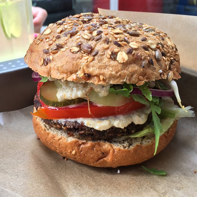 Chwast Burger