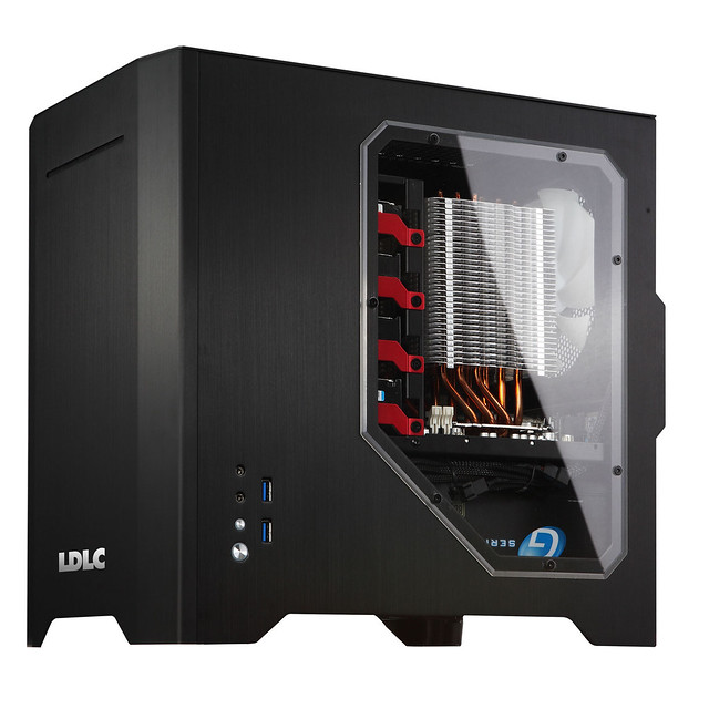 LDLC HF-1