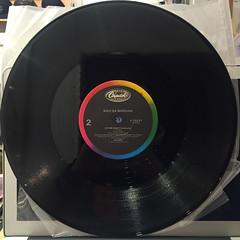 MELI'SA MORGA:DO ME BABY(RECORD SIDE-B)