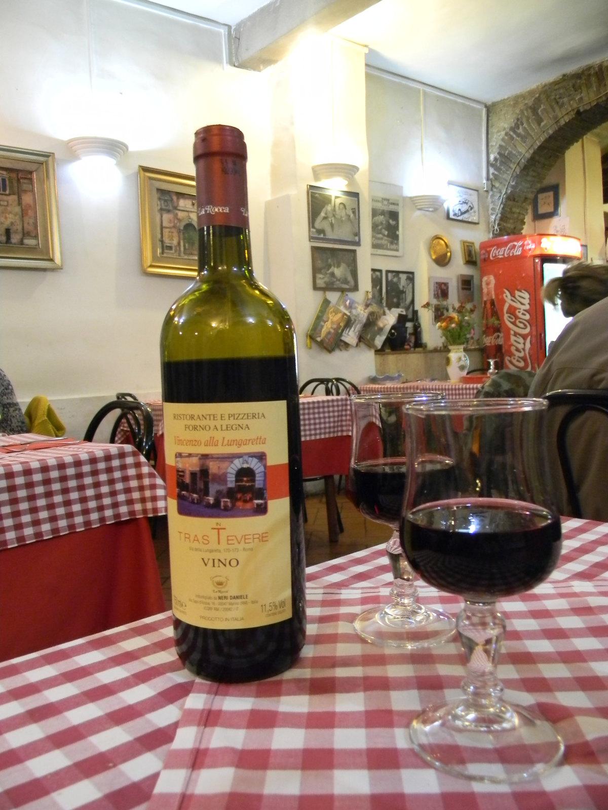 Visiting Italy 5