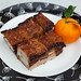 Chinese style crispy pork belly