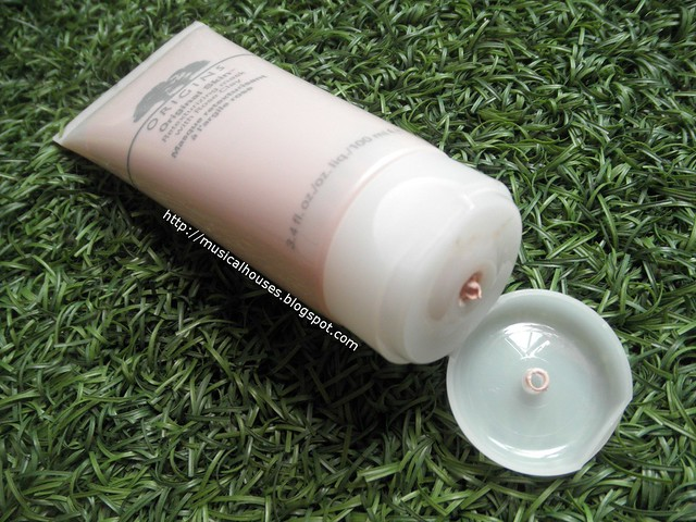 Origins Original Skin Retexturizing Mask with Rose Clay Open