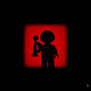 Shadow (127/100) - Clown