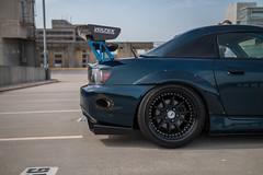 Ramis Honda S2000