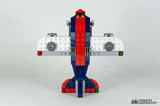 REVIEW LEGO Creator 31045 Ocean Explorer 20